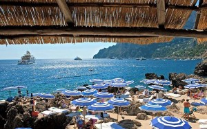 La Fontelina Beach Club & Restaurant,