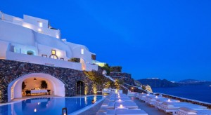 Canaves Oia Hotel, foto do booking.com