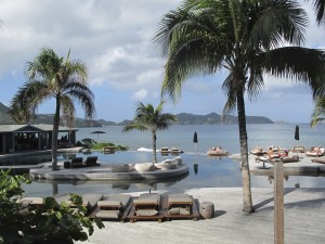 Hotel Christofer St. Barth