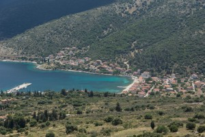 Agia Effimia, Kefalonia, Ionian islands, Greece