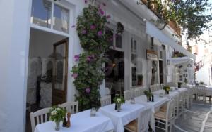 Restaurante Katrini