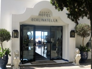 Hotel Scalinattela