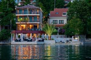 Hotel Forza Mare