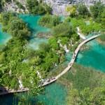 15 dias na Croácia