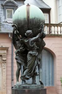 Museu Bartholdi, Colmar