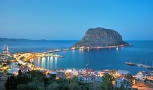 Monemvasia,Peloponeso, Grecia
