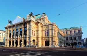 Opera House (Staatsoper), Viena