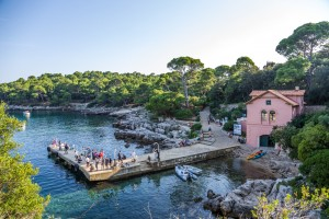 Ilha de Lokrum, Dubrovnik