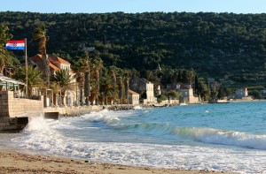 Ilha Lopud, Dubrovnik, Croácia