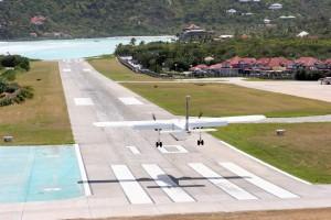 Aeroporto de St. Barth