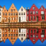 Cidades da Europa tombadas pela UNESCO