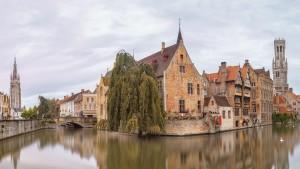 Brugge, Bélgica