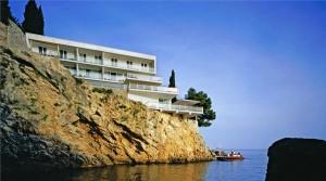 Hotel Villa Dubrovnik, Croácia