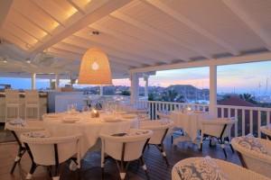 Restaurante Bonito, Gustavia, St. Barth