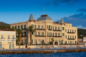Poseidonion Grand Hotel, foto do booking.com