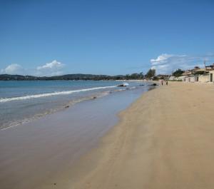Praia Baia Formosa/Rasa, Búzios