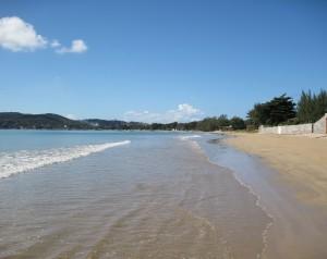 Praia de Manguinhos, Búzios,
