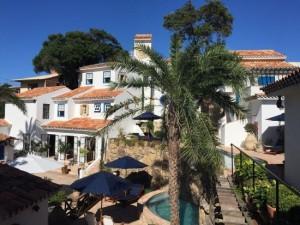 Vila Santa Hotel & Spa