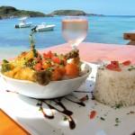 Roteiro gastronômico em St. Barthélemy, no Caribe