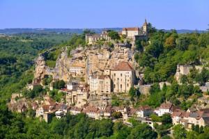 Rocamadour,França