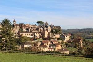 Belvs, vale do Dordonha, França