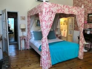 B&B Les Chambres du Manoir