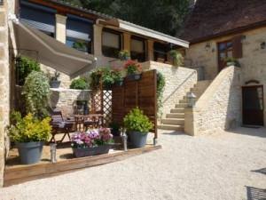 Les Hauts de Gageac Maison d'Hôtes de Charme, foto do booking.com