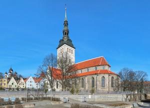 St. Nicholas, Tallinn, Estônia