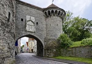 Torre Margarida Gorda, Tallinn, Estônia