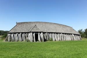 casa dos Vikings