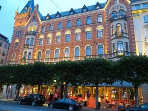 Hotel Nobis,