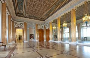 Palácio Stroganov St.Petersburg, Russia.
