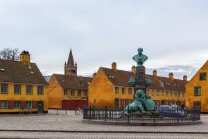 Nyboder, Copenhague