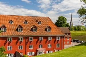 Kastellet, a fortress in Copenhagen