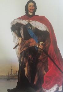 Pedro I, o Grande