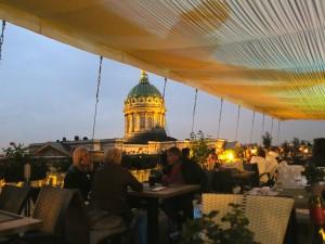Restaurante Terrasa