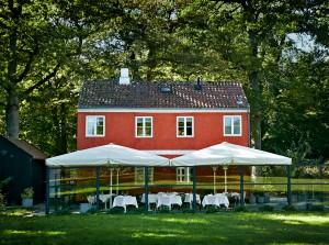 Restaurante Den Røde Cottage