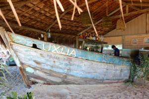 Bar de Praia UXUA