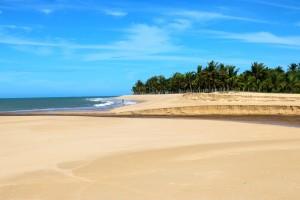 Praia Rio da Barra,