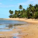 Trancoso, Praia do Espelho e Caraíva na Bahia