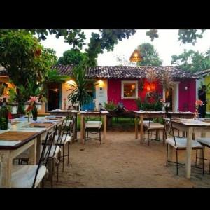 Uxua Casa Hotel & Spa/Restaurante
