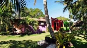 Casinhas da Bahia