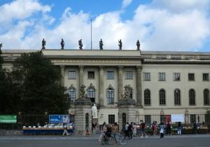 Universidade Humboldt, Berlim