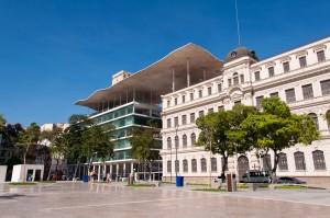 MAR Art Museum of Rio de Janeiro, Brazil