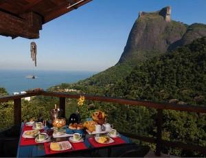 Hotel Tuakasa, Rio de Janeiro, Brazil