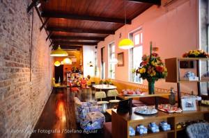 Miam Miam, Botafogo fotografia de Stefano Aguiar, do site do restaurante