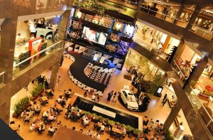 Shopping Rio Design da Barra