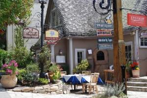 Restaurante Porta Bella