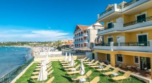 Andreolas Luxury Suites, foto do booking.com