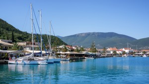 Sami, Cephalonia, Greece